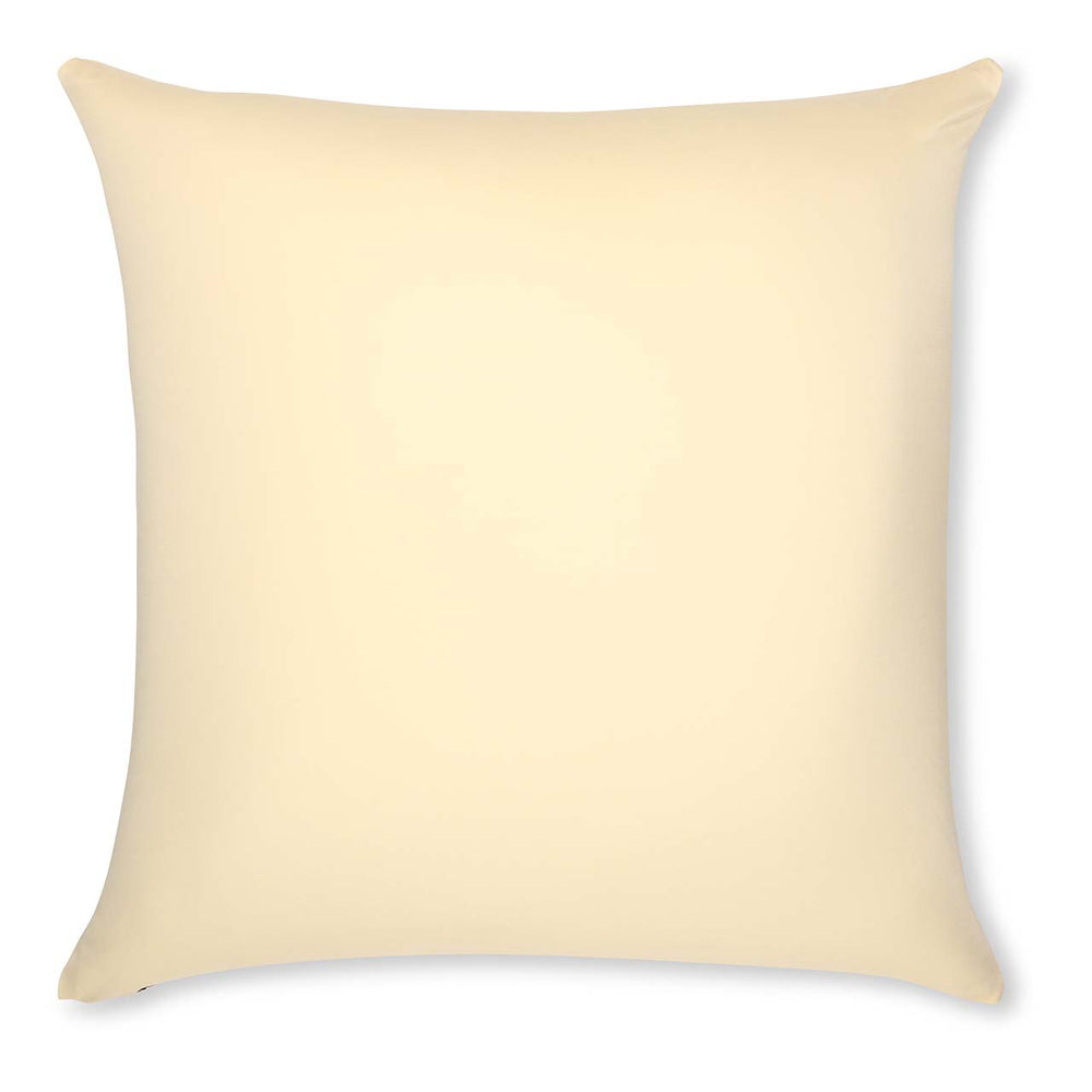 Pillow & Cover / Off white- Creme