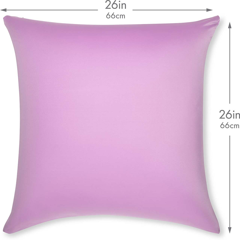 Pillow & Cover / Purple