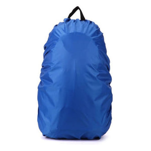 Outdoor Luggage Bag Raincoats - Peanutbutter's Closet