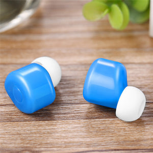 Mini Twins Bluetooth Earphones True Wireless Headphone In-Ear Stereo Headset - Peanutbutter's Closet