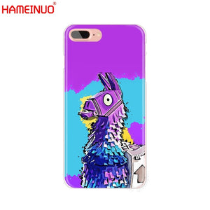 Fortnite Cell Phone Cover for iphone X 8 7 6 4 4s 5 5s SE 5c 6s plus