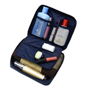 Mihawk Beautician Vanity Travel Cosmetic Organizer Bag - Peanutbutter's Closet