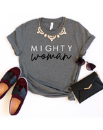Mighty Woman T-Shirt