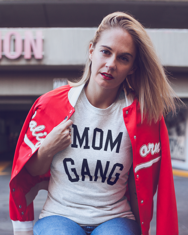 Mom Gang T-Shirt