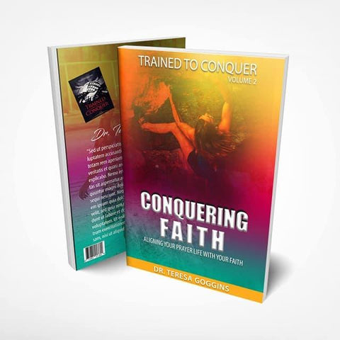 Book: Conquering Faith