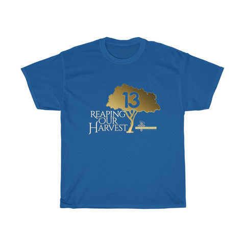 TKHC 13th Anniversary Celebration Unisex T-Shirt