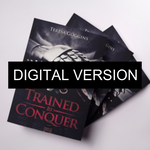 DIGITAL Book:  Trained to Conquer