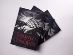 Book:  Trained to Conquer