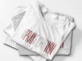 "T-Shirt:  ""Bling"" #PRAYFIGHTWIN"