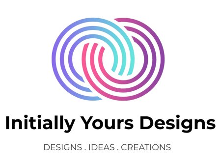 Initially Yours Designs, LLC