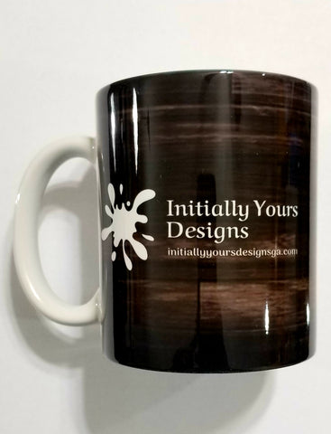 Custom 11 oz Coffee Mug