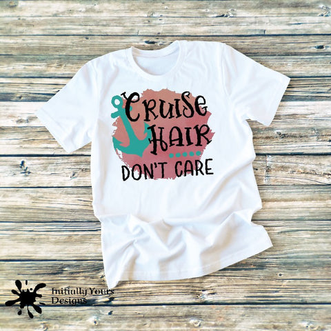 Cruise Hair Shirt