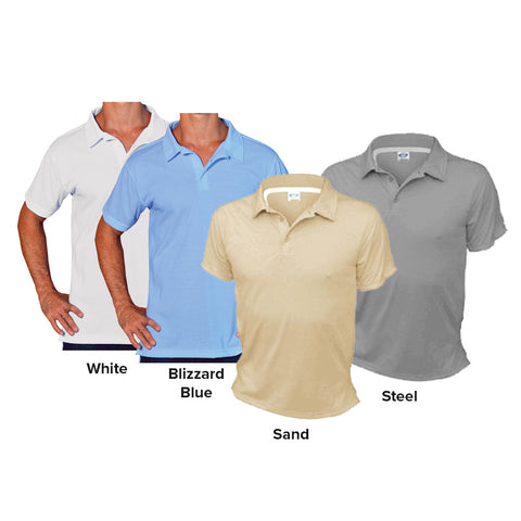 Custom/Personalized Polo Shirt