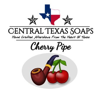 Cherry Pipe Aftershave