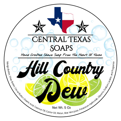 Hill Country Dew