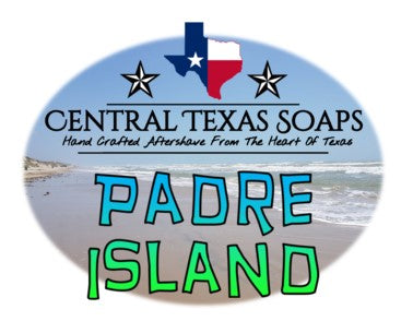 Padre Island Aftershave