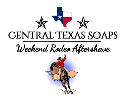 Weekend Rodeo Aftershave