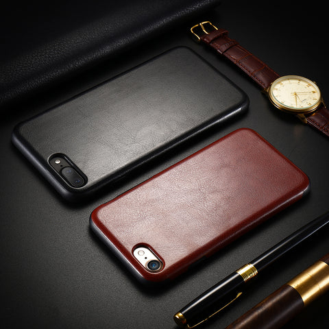 Mens Leather Case