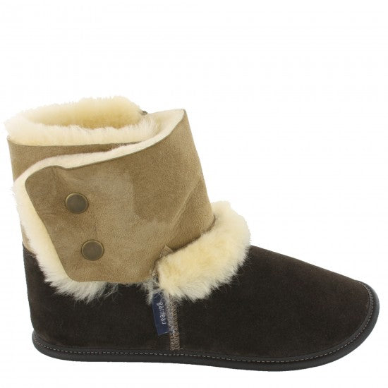Sheepskin Booties by Garneau