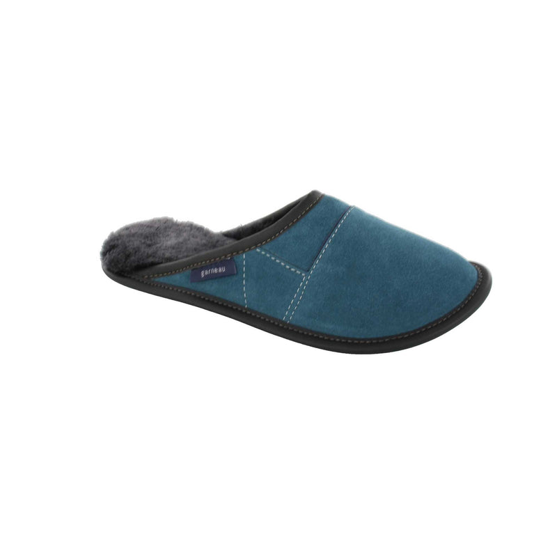Ladies Slip-On Slipper - Mule by Garneau Slippers