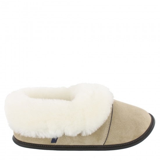 Ladies Lazybones Low Cut Slipper - Lazybones by Garneau Slippers