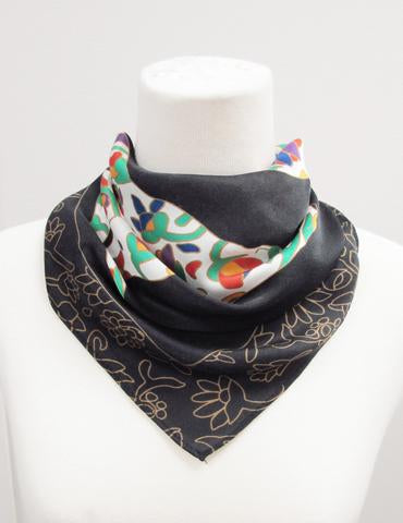 Neck Scarf by Oscardo
