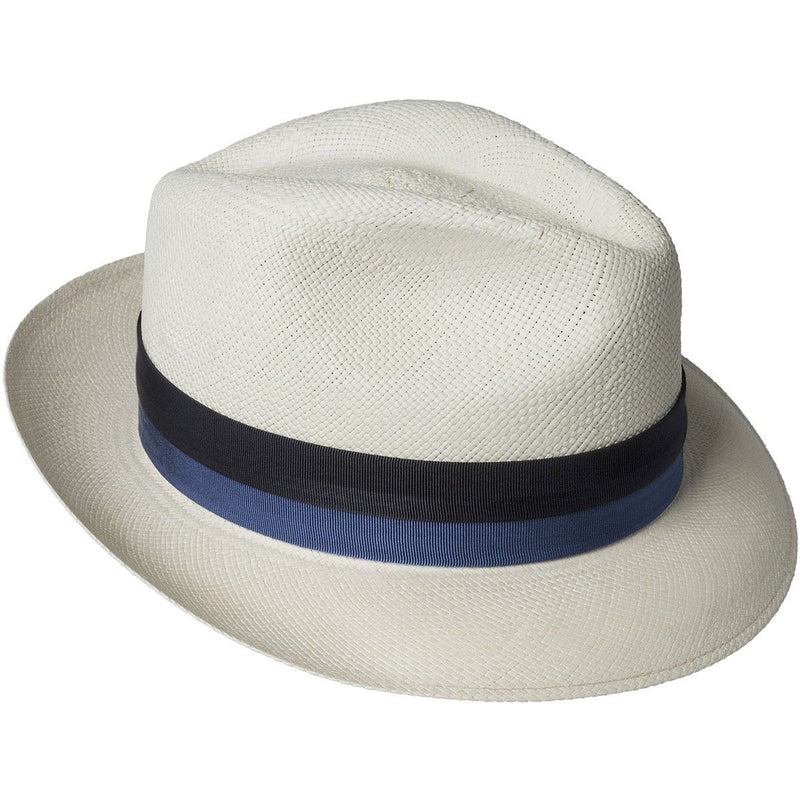 Cuban Panama Straw hat by Bailey