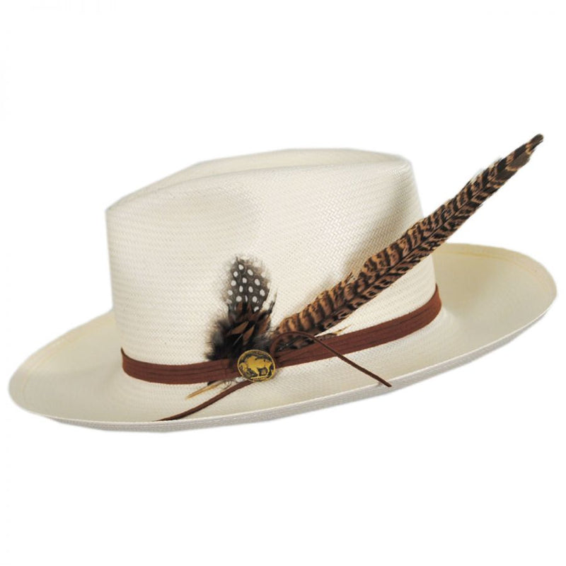 Tallahassee Shantung by Stetson TSTLHS-2730