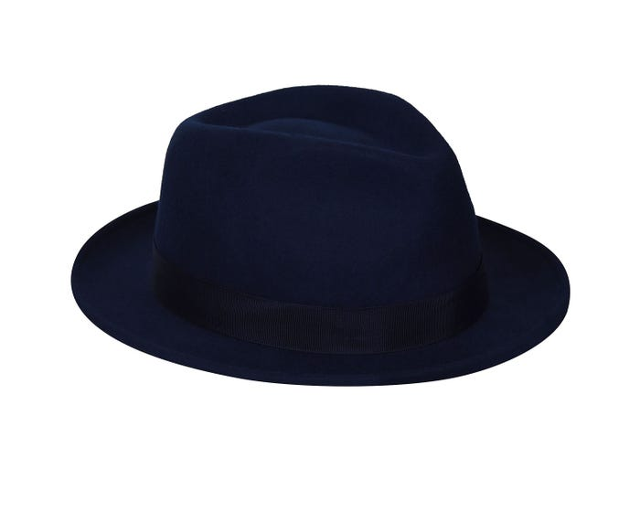 Maglor Wool Trilby by Bailey