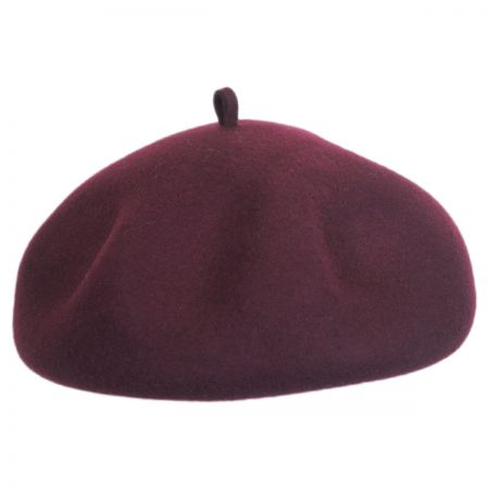 Simone Beret by Stetson