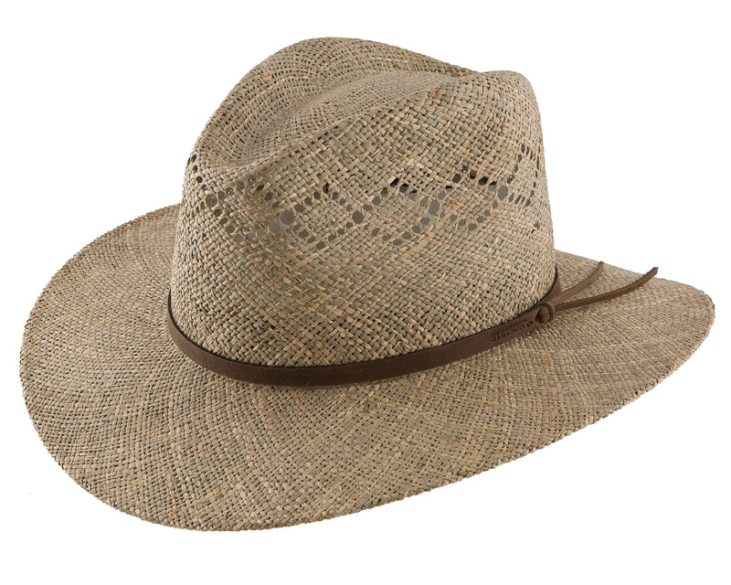 Dove Mountain Vented Seagrass by Stetson Outdoor