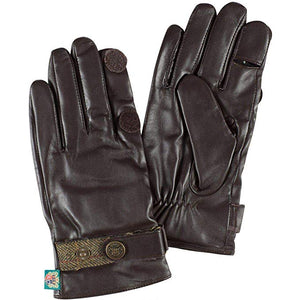 Alan Paine Men Shooting Gloves