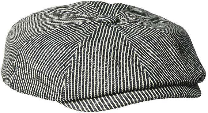 Falc Newsboy Cap by Bailey of Hollywood