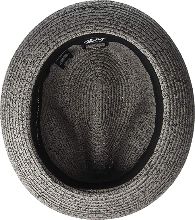 Salem packable fedora by Bailey
