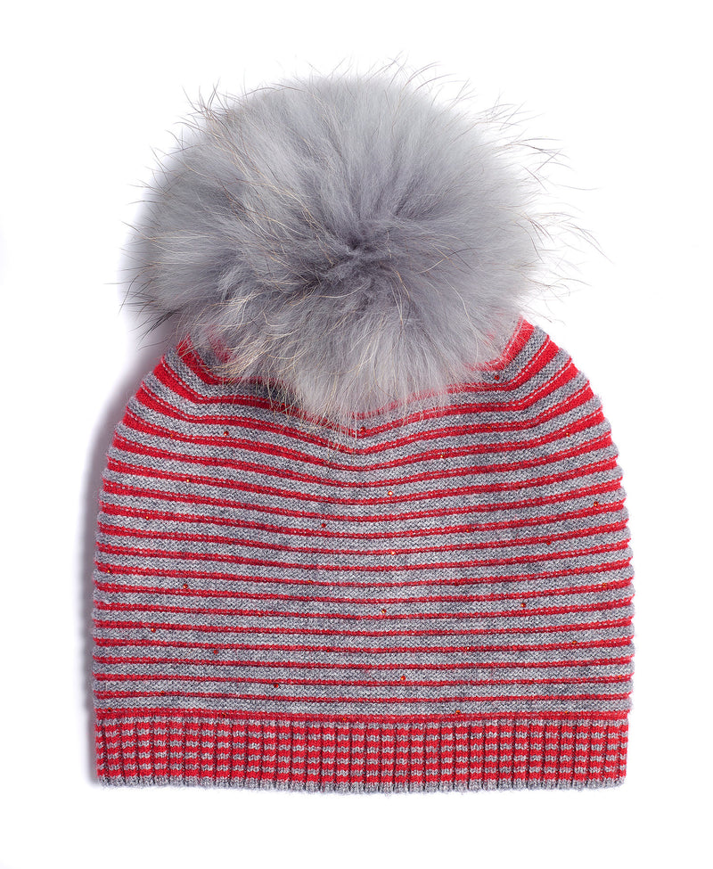 Rib Mountain Beanie by Brume