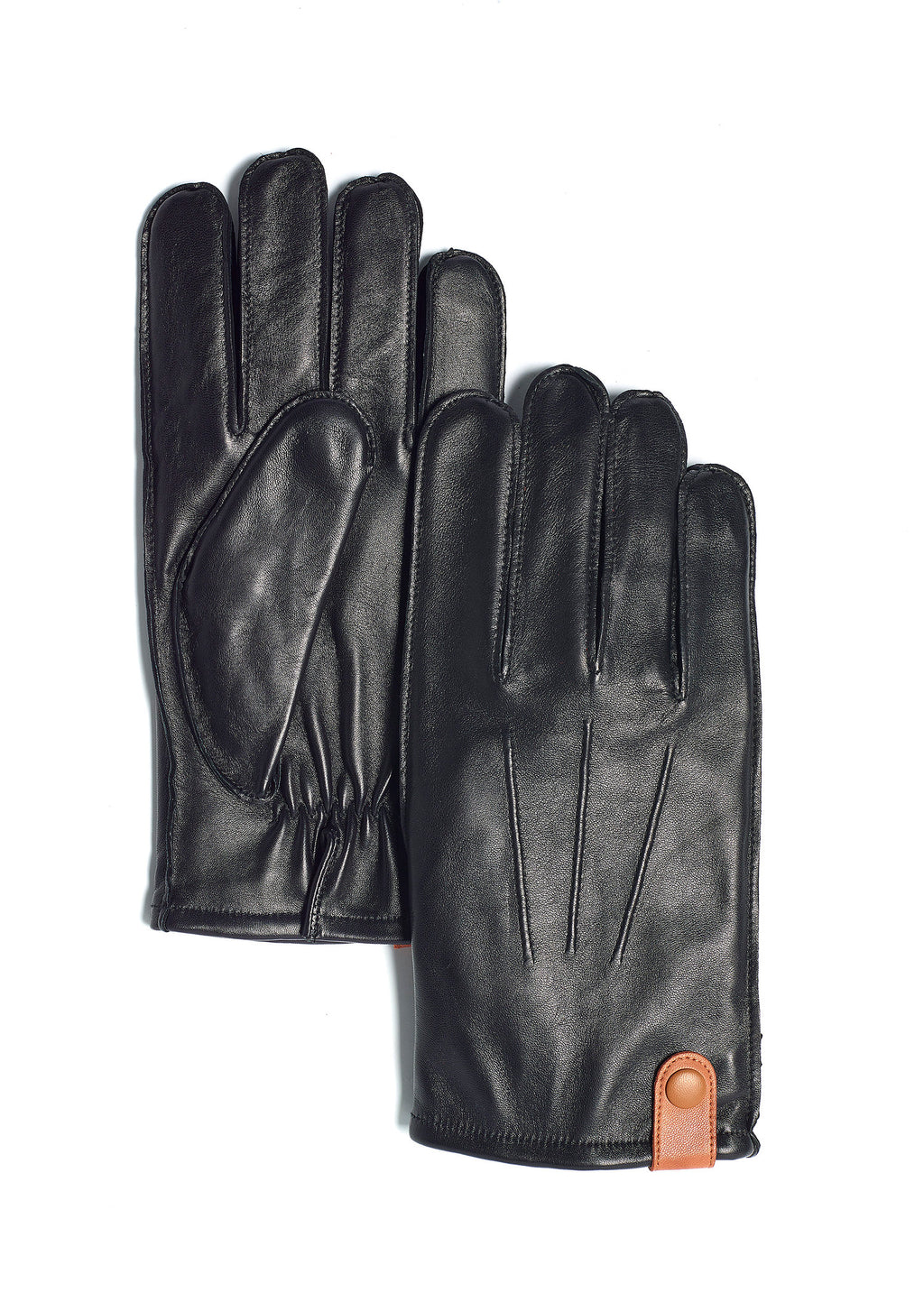 Men's Kidskin Gander Glove by Brume brm1961