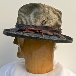 Lilliput Tillman straw hat