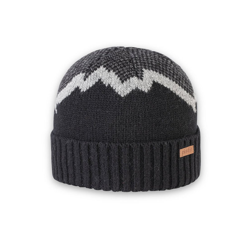 Alpine beanie (toque!) by Pistil