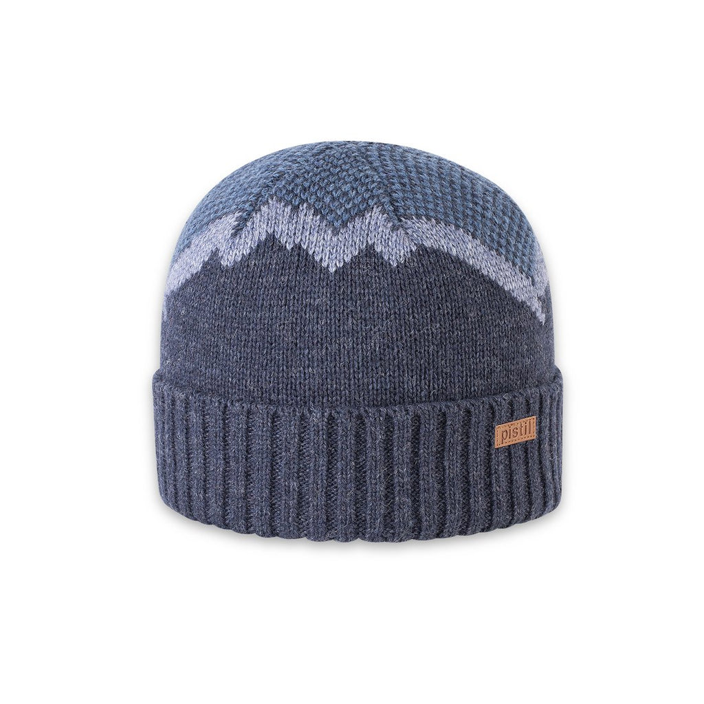 Alpine beanie (toque!!) by Pistil