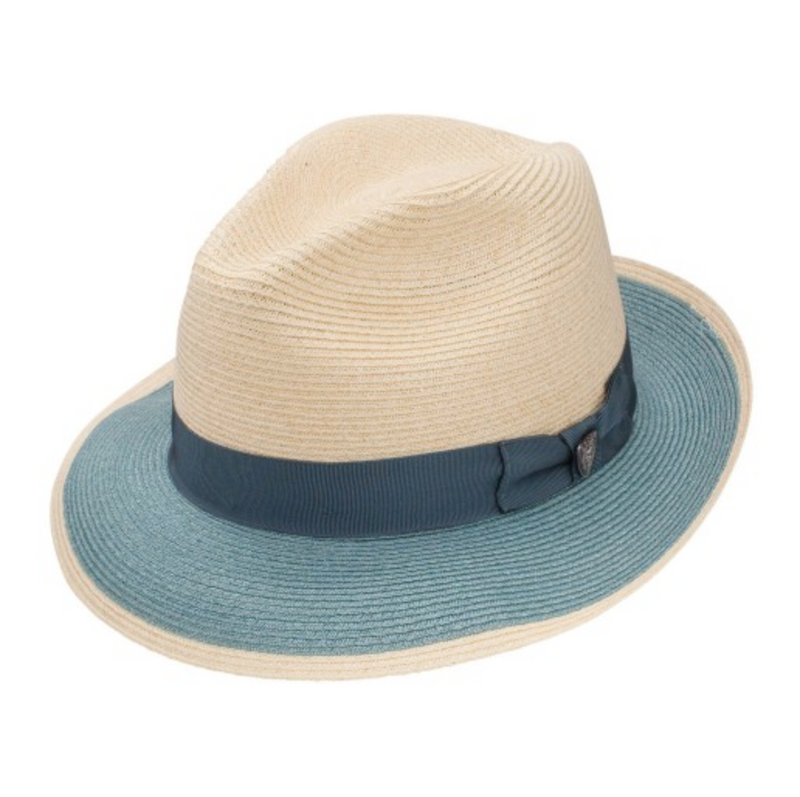 Highbrow Milan Fedora by Dobbs
