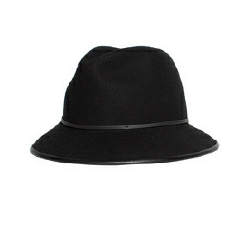 The Fance Cloche by Goorin Bros.