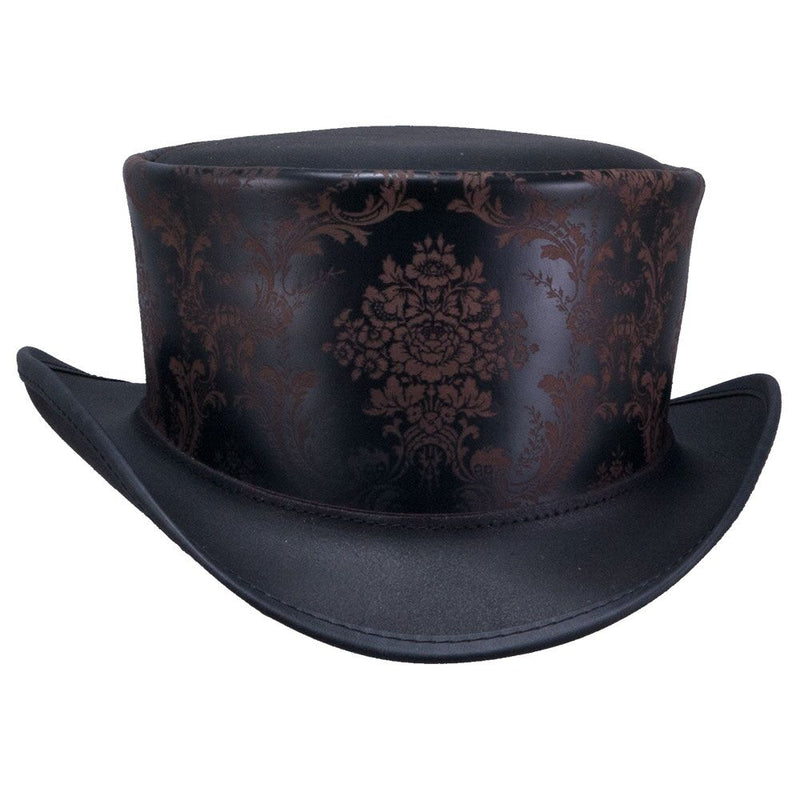 Parlour by Steampunk Hatters