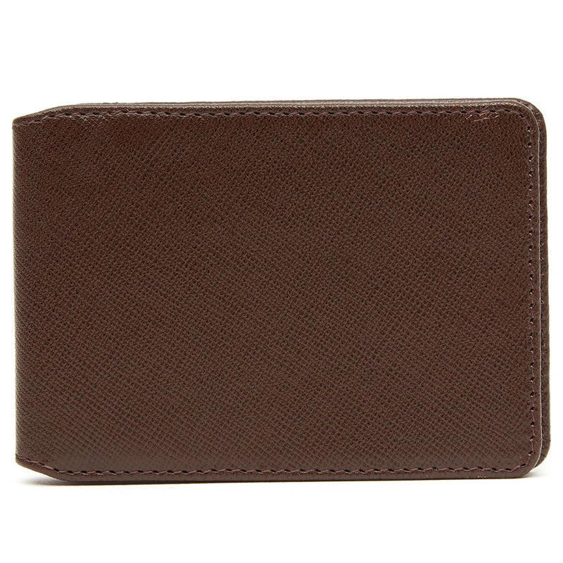 Christys' of London Leather Wallet - Greenwich Travel
