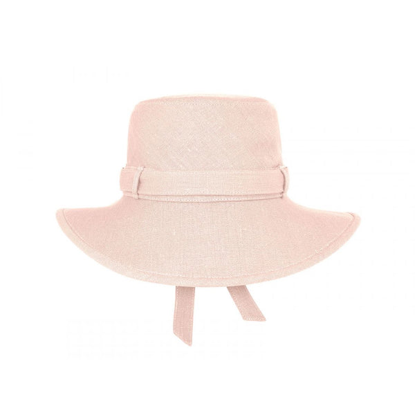 TH9 Melanie Hemp Sunhat by Tilley