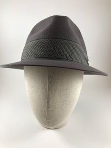 Griffin Fedora by Goorin Bros.