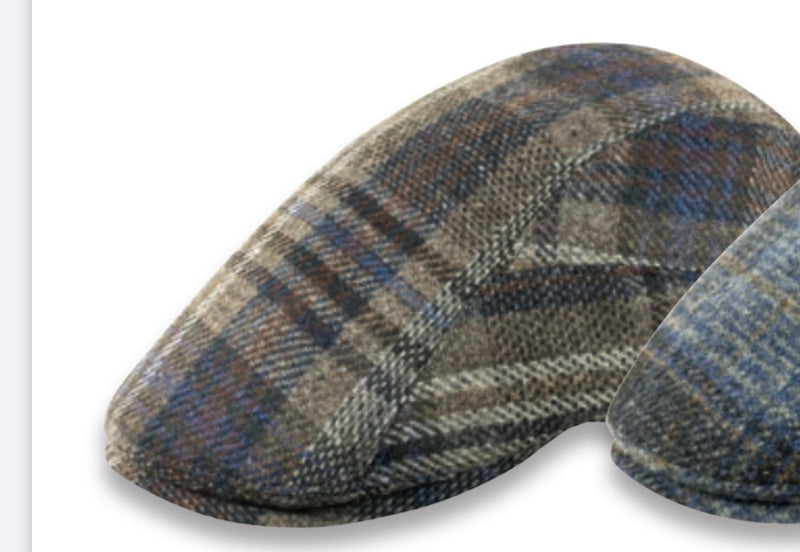 Richmond-K flatcap by Göttmann colour 12