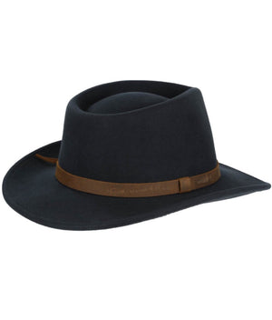 Jack Murphy Boston Felt Hat