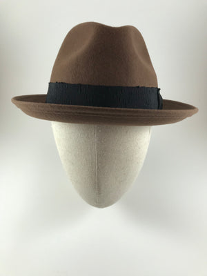 Mr. Driver Fedora by Goorin Bros.