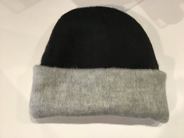 Reversible Alpaca Toque by Pokoloko