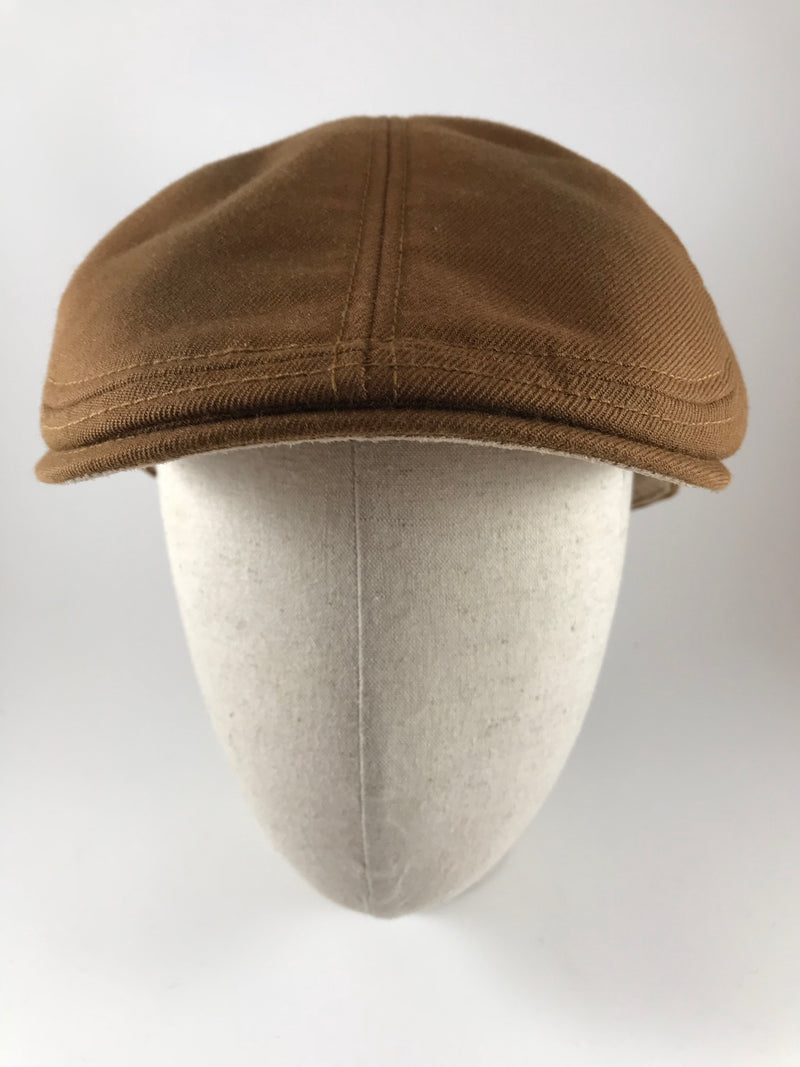 Day Trip flat cap by Goorin Bros.